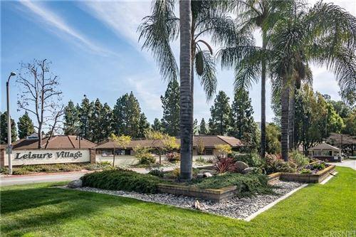 Photo of 26118 VILLAGE 26, Camarillo, CA 93012 (MLS # SR20042306)