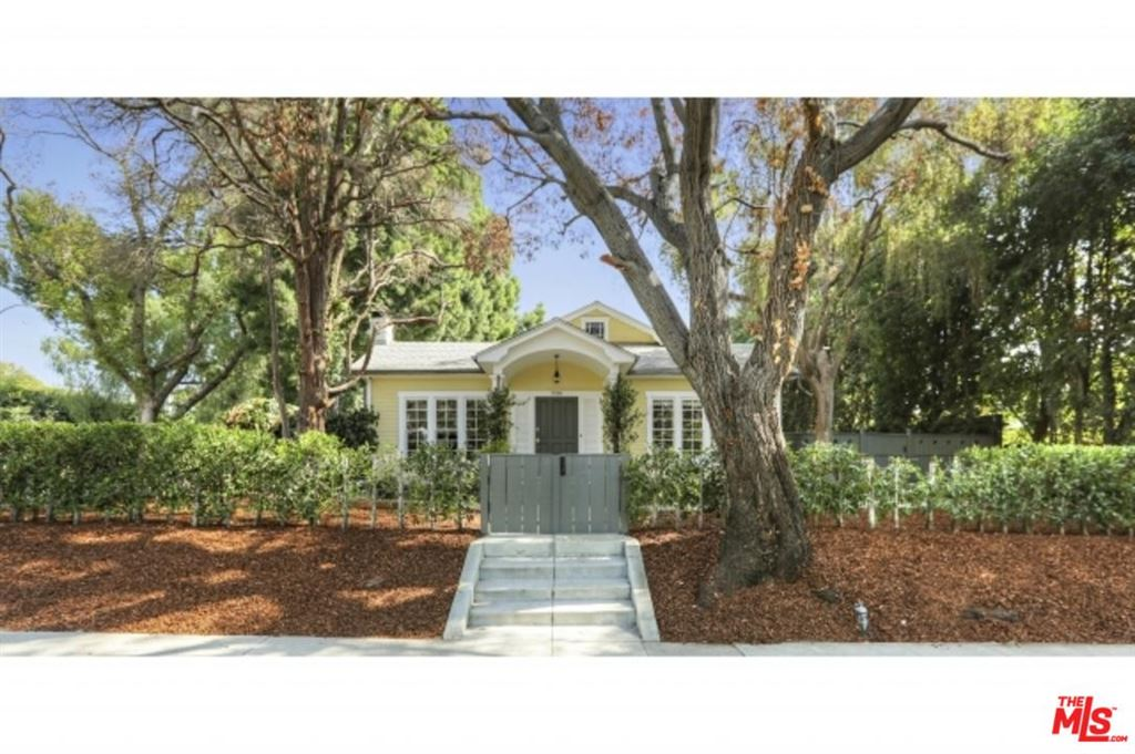 Photo for 1356 North OGDEN Drive, West Hollywood, CA 90046 (MLS # 18400306)
