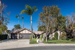 Photo of 683 WILDCREEK Circle, Thousand Oaks, CA 91360 (MLS # 217014307)
