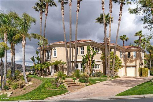 Photo of 2070 WATERSIDE Circle, Westlake Village, CA 91362 (MLS # 220003307)
