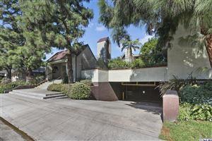 Photo of 1809 PEYTON Avenue #304, Burbank, CA 91504 (MLS # 318004307)
