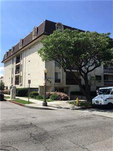 Photo of 570 West STOCKER Street #102, Glendale, CA 91202 (MLS # SR19098307)
