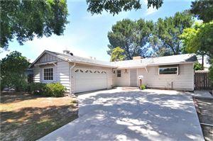 Photo of 23927 GILMORE Street, West Hills, CA 91307 (MLS # SR19133307)