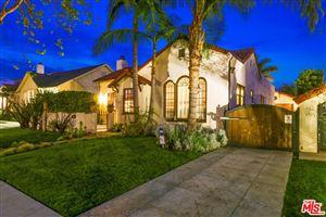 Photo of Los Angeles , CA 90036 (MLS # 18322308)