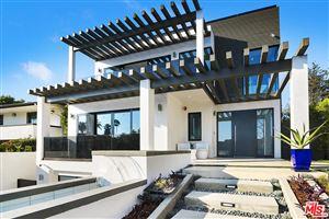 Photo of 15309 FRIENDS Street, Pacific Palisades, CA 90272 (MLS # 18379308)