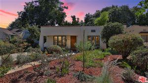 Photo of 546 DOUGLAS Street, Pasadena, CA 91104 (MLS # 18386308)