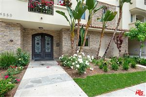Photo of 4550 COLDWATER CANYON Avenue #104, Studio City, CA 91604 (MLS # 19466308)