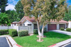 Photo of 2243 PLACITA SAN RUFINO #56, Camarillo, CA 93010 (MLS # 218012308)