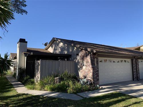 Photo of 14958 MARQUETTE Street, Moorpark, CA 93021 (MLS # 220002309)