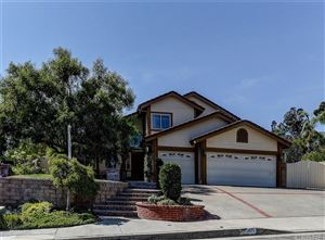 Photo of 28055 CROCO Place, Canyon Country, CA 91387 (MLS # SR19202309)