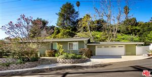 Photo of 801 North KENTER Avenue, Los Angeles , CA 90049 (MLS # 19434310)