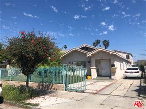 Photo of 424 North HARVARD 1/2, Los Angeles , CA 90004 (MLS # 19468310)