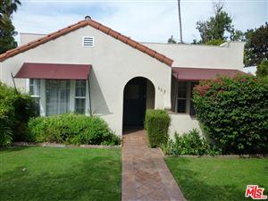 Photo of 663 CONCORD Street, Glendale, CA 91203 (MLS # 19511310)