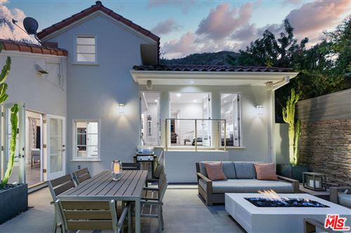Photo of 2130 OUTPOST Drive, Los Angeles , CA 90068 (MLS # 20556310)