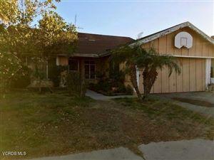 Photo of 21018 RODAX Street, Canoga Park, CA 91303 (MLS # 218003310)