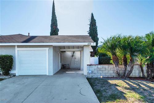 Photo of 576 SALAS Street, Santa Paula, CA 93060 (MLS # 219013310)