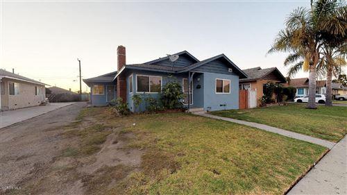 Photo of 5407 ROLAND Way, Oxnard, CA 93033 (MLS # 219014310)