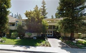 Photo of 7800 TOPANGA CANYON Boulevard #324, Canoga Park, CA 91304 (MLS # SR18052310)