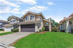 Photo of 545 FAIRFIELD Road, Simi Valley, CA 93065 (MLS # SR19136310)