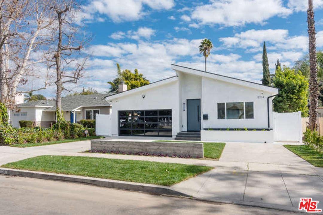 Photo of 5714 IRVINE Avenue, North Hollywood, CA 91601 (MLS # 20557310)