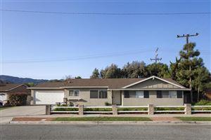 Photo of 3168 THERESA Drive, Newbury Park, CA 91320 (MLS # 218004311)