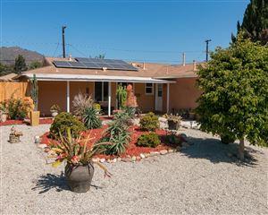 Photo of 5163 LARKSPUR Drive, Ventura, CA 93001 (MLS # 218007311)