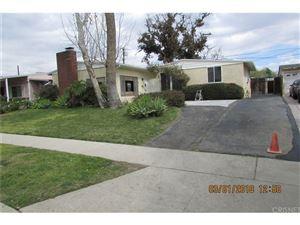Photo of 8524 RANCHITO Avenue, Panorama City, CA 91402 (MLS # SR18051311)