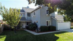 Photo of 39444 DAYLILY Place, Palmdale, CA 93551 (MLS # SR19247311)
