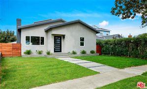 Photo of 4016 BLEDSOE Avenue, Culver City, CA 90066 (MLS # 17257312)