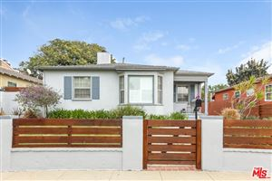 Photo of 4022 BOISE Avenue, Culver City, CA 90066 (MLS # 18325312)