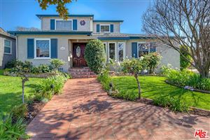 Photo of 6674 West 80TH Place, Los Angeles , CA 90045 (MLS # 18334312)