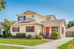 Photo of 7420 EL MANOR Avenue, Los Angeles , CA 90045 (MLS # 18335312)