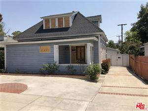 Photo of 2110 West VERDUGO Avenue, Burbank, CA 91506 (MLS # 18372312)