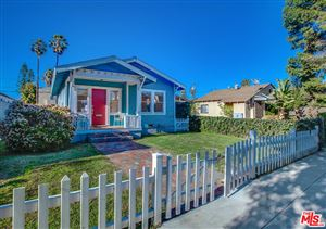 Photo of 709 COPELAND Court, Santa Monica, CA 90405 (MLS # 19430312)