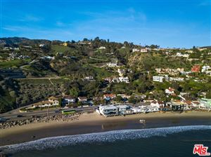 Photo of 21701 PACIFIC COAST HIGHWAY, Malibu, CA 90265 (MLS # 19502312)