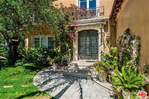 Photo of 3002 HUTTON Place, Beverly Hills, CA 90210 (MLS # 19523312)