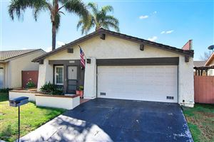 Photo of 6048 FALCON Street, Ventura, CA 93003 (MLS # 218003312)