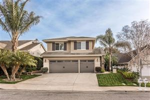Photo of 2416 GILLINGHAM Circle, Thousand Oaks, CA 91362 (MLS # 218004312)