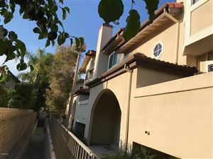 Photo of 2779 STEARNS Street #20, Simi Valley, CA 93063 (MLS # 219007312)
