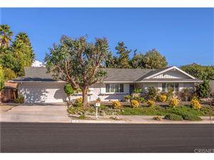 Photo of 118 SIESTA Avenue, Thousand Oaks, CA 91360 (MLS # SR18040312)