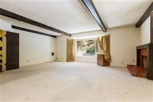 Tiny photo for 7606 WILLOW GLEN Road, Los Angeles , CA 90046 (MLS # SR19198312)