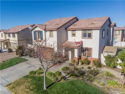 Photo of 6901 CONTES Street, Palmdale, CA 93552 (MLS # SR19273312)