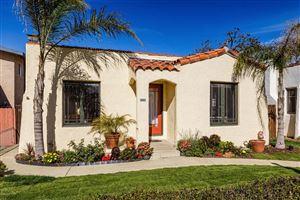 Photo of 505 South CATALINA Street, Ventura, CA 93001 (MLS # 218003313)
