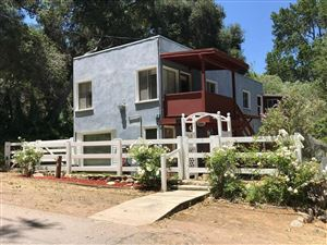 Photo of 7915 CAMP CHAFFEE Road, Ventura, CA 93001 (MLS # 218007313)