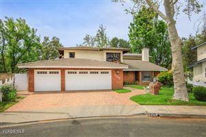 Photo of 1625 BERWICK Place, Westlake Village, CA 91361 (MLS # 219004313)