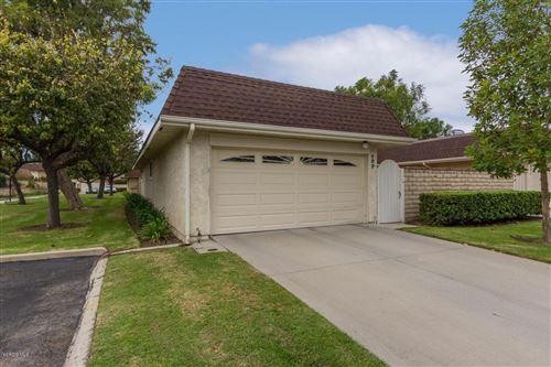 Photo of 409 VIEJO Drive, Camarillo, CA 93010 (MLS # 219014313)