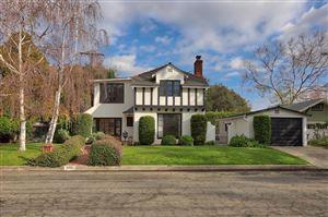 Photo of 2004 BONITA Drive, Glendale, CA 91208 (MLS # 819000313)