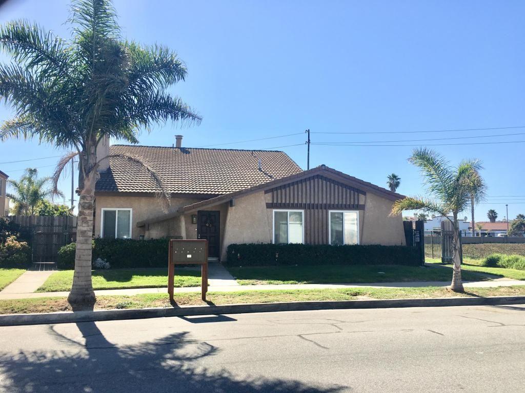 Photo for 1031 DUNES Street #B, Oxnard, CA 93035 (MLS # 218001313)
