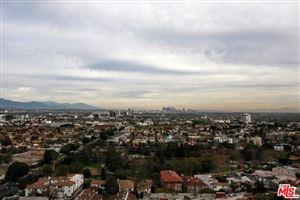 Photo of 2160 CENTURY PARK EAST #1702, Los Angeles , CA 90067 (MLS # 18308314)