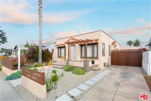 Photo of 2926 South HARCOURT Avenue, Los Angeles , CA 90016 (MLS # 18320314)